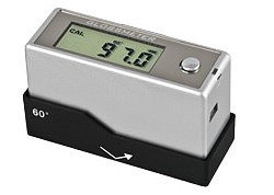 Images of the PCE-GM 60 Gloss Meter.