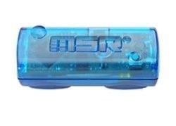 the PCE-MSR145S data logger