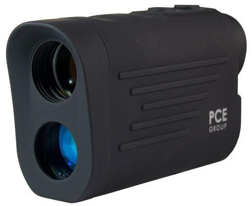 the PCE-LRF 600 optical survey equipment