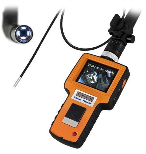 borescope PCE VE 350 photo main