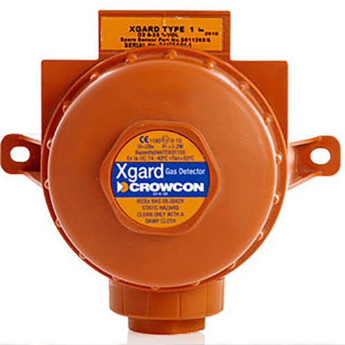 Gas Detector Xgard Typ 1 Cl2 Pce Instruments