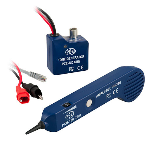 Cable Detector Pce 180 Cbn Pce Instruments