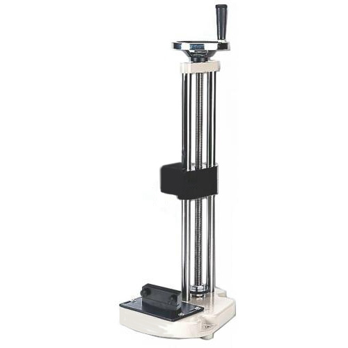 Force Measuring Instruments : Force gauge test stand lts pce instruments