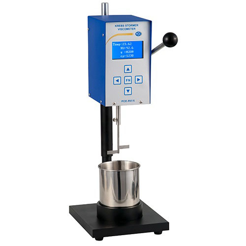 viscosity lab viscometer Widely known as the standard of the industry for drilling fluid viscosity measurements fann produces a range of true couette coaxial cylinder rotational viscometers the model 35 viscometer is the best known and most commonly used fann viscometer.