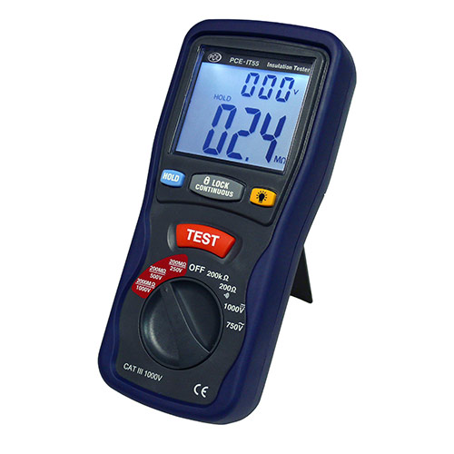 Ohmmeter Good Measurements And A High Low : Ohmmeter price