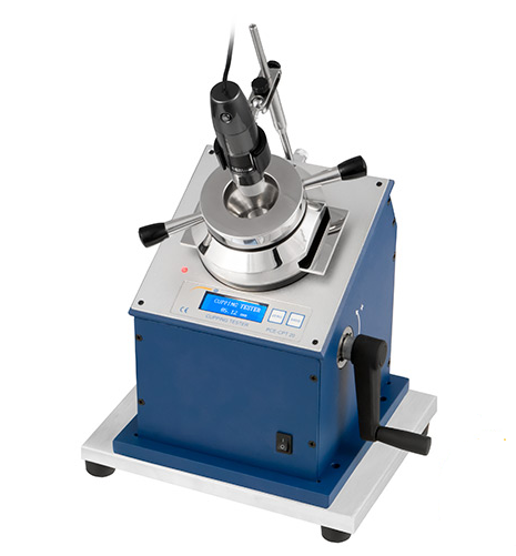 Surface Testing Cupping Tester For Coating Flexibility