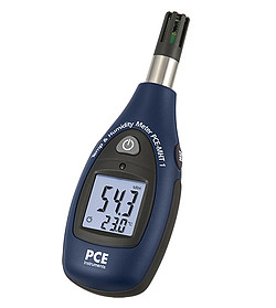 Air Humidity Meter PCE-MHT 1