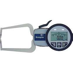 Kroeplin Gauge C220