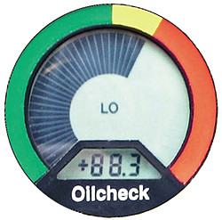 Car Measuring Device Oilcheck OLK605