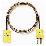 Fluke 80PT-EXT Extension Wire Kit (Type T)