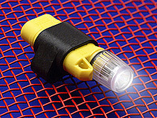 Fluke L205 Mini Hat Light