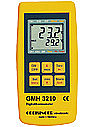 Digital Thermometer GMH 3210