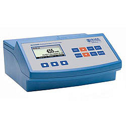 Multi-Photometer C 200 for Water up to 36 Parameter
