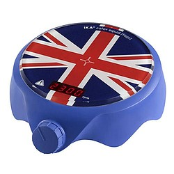 Magnetic Stirrer IKA-Color Squid Union Jack