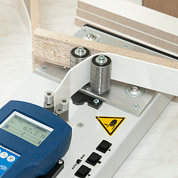 Adhesion Tester for Edge Tests PCE-PST 1