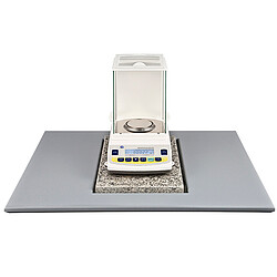 Anti-Vibration Table PCE-AVT 1 for precision scales