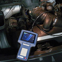 Automotive Tester PCE-VE 340N