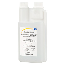 Calibration solution PCE-CDS-111,8