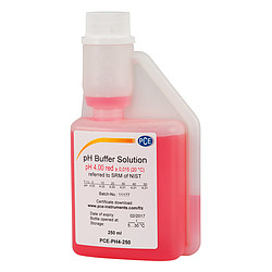 Calibration Solution pH4