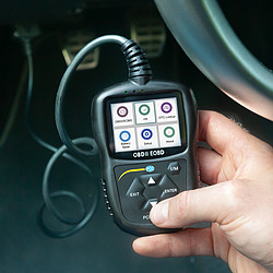Car Measuring Device PCE-OBD 10