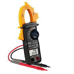 Clamp Meter PCE-DC 10