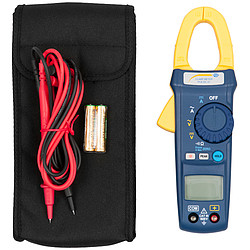 Clamp Meter PCE-DC 41 delivery contents