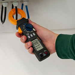 Clamp Meter PCE-LCT 3