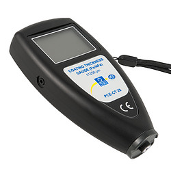 Coating Thickness Gauge PCE-CT 28