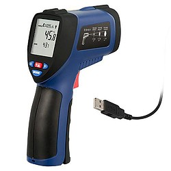 Condition Monitoring Infrared Thermometer PCE-890U