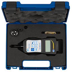 Condition Monitoring Tachometer PCE-T237