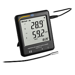 Condition Monitoring Temperature Meter PCE-HT 114