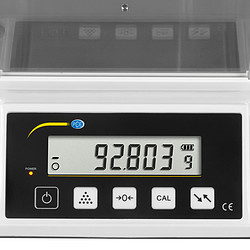 Counting Scale PCE-BSK 310