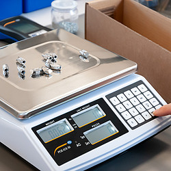 Counting Scale PCE-ICS 30