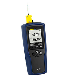 Digital Thermometer PCE-T 330