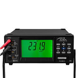 Electrical Tester	PCE-BMM 10