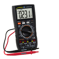 Electrical Tester PCE-DM 4