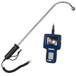 Industrial Endoscope with Telescoping Pole PCE-IVE 300