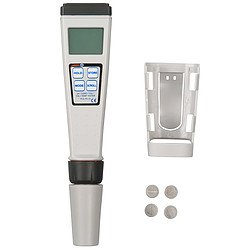 Environmental Meter PCE-PH 25 delivery