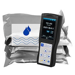 Food / Hygiene ATP Testing Meter PCE-ATP 1 KIT2 for water
