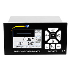Force Indicator PCE-N50F