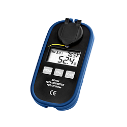 Handheld Digital Refractometer PCE-DRB 2 Sugars