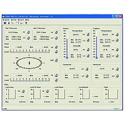 Weather Station Software