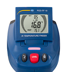 Infrared Thermometer PCE-ITF 10