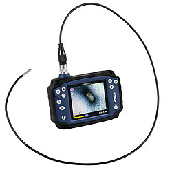 Inspection Camera | PCE Instruments