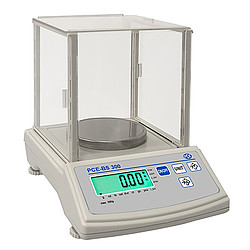 LAB Scale PCE-BS 300