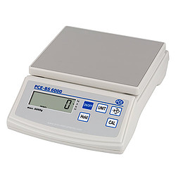 LAB Scale PCE-BS 6000