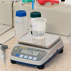 LAB Scale PCE-BSH 6000