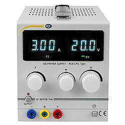 Laboratory Power Supply PCE-LPS 1305