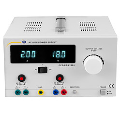 Laboratory Power Supply PCE-RPS 2305