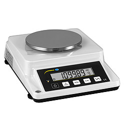 Laboratory Scale PCE-BSK 1100